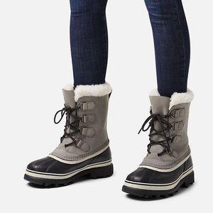 Authentic Sorel Caribou Boots